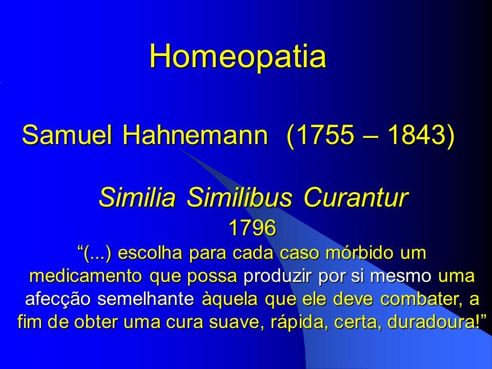 Similia Similibus Curantur