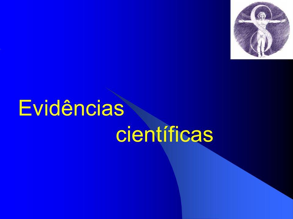 Evidências científicas