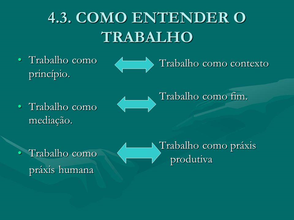 4.3. COMO ENTENDER O TRABALHO