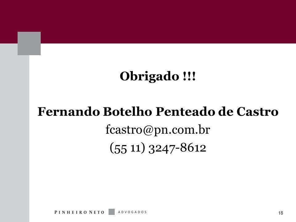 Fernando Botelho Penteado de Castro