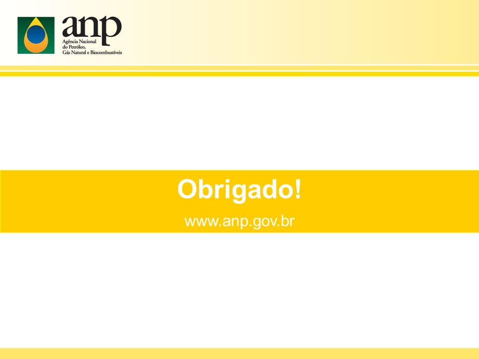 Obrigado! www.anp.gov.br 15