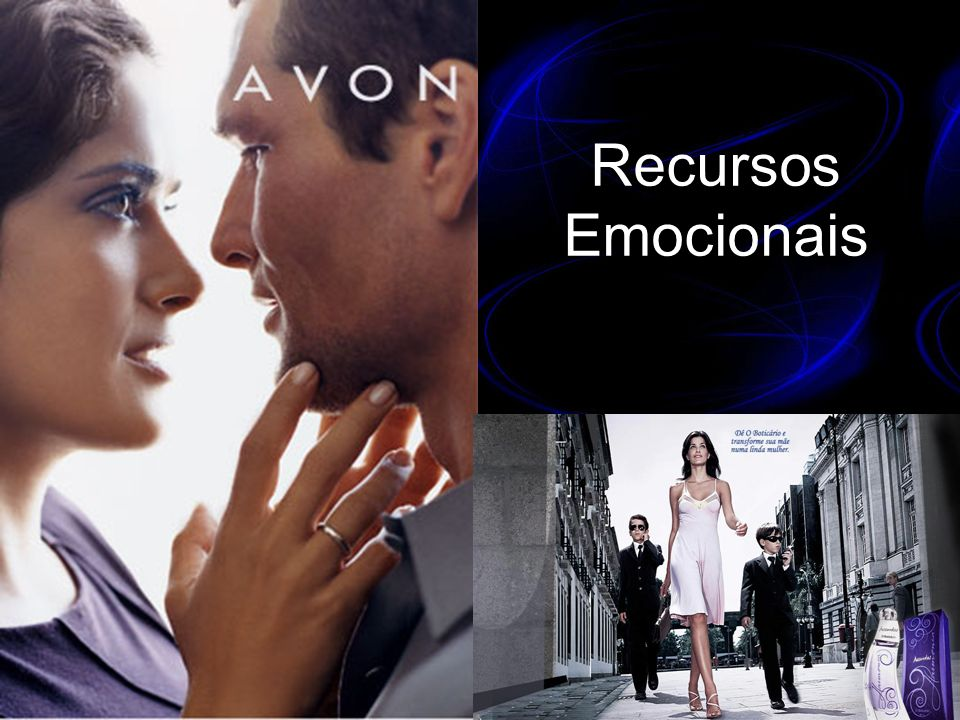 Recursos Emocionais