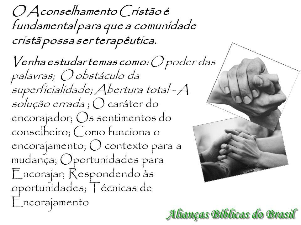 Alianças Bíblicas do Brasil