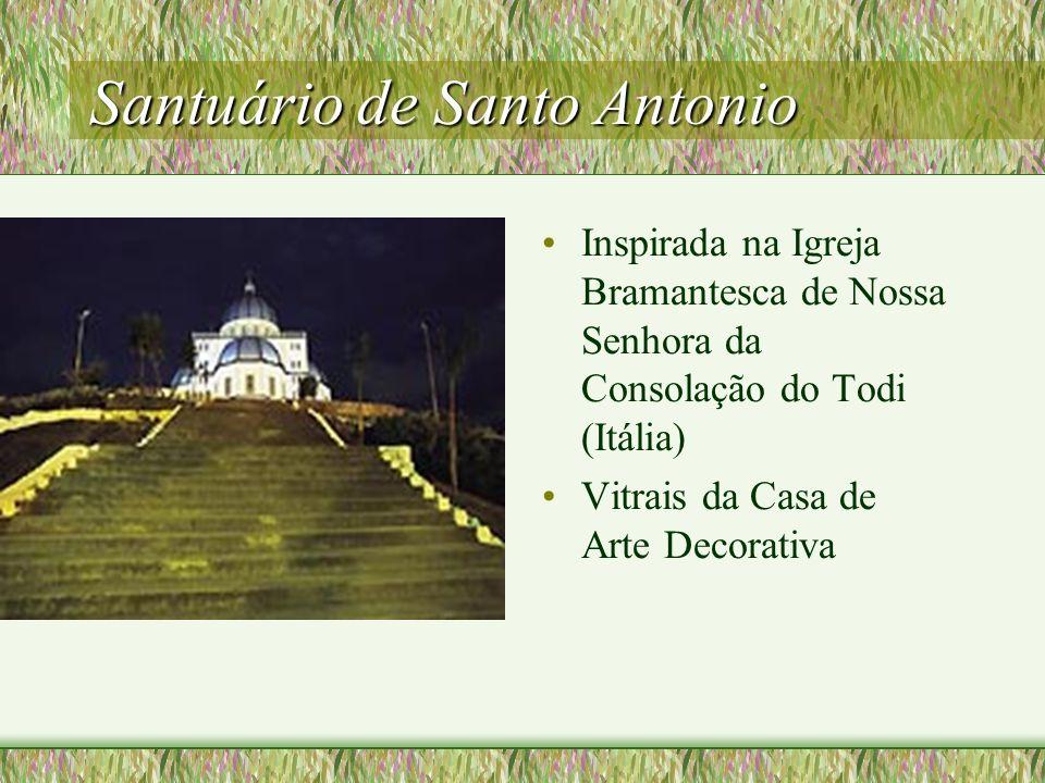 Santuário de Santo Antonio
