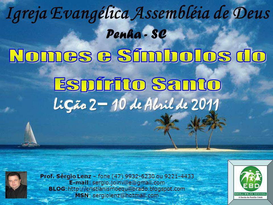 Igreja Evangélica Assembléia de Deus