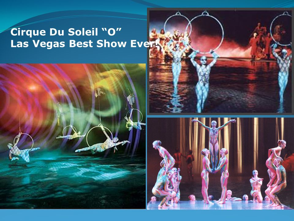 Las Vegas Best Show Ever!