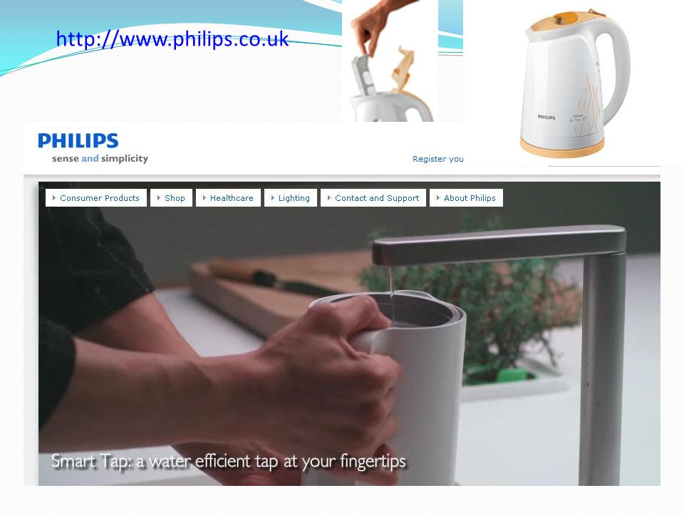 http://www.philips.co.uk Pg 68 Quarta fronteira