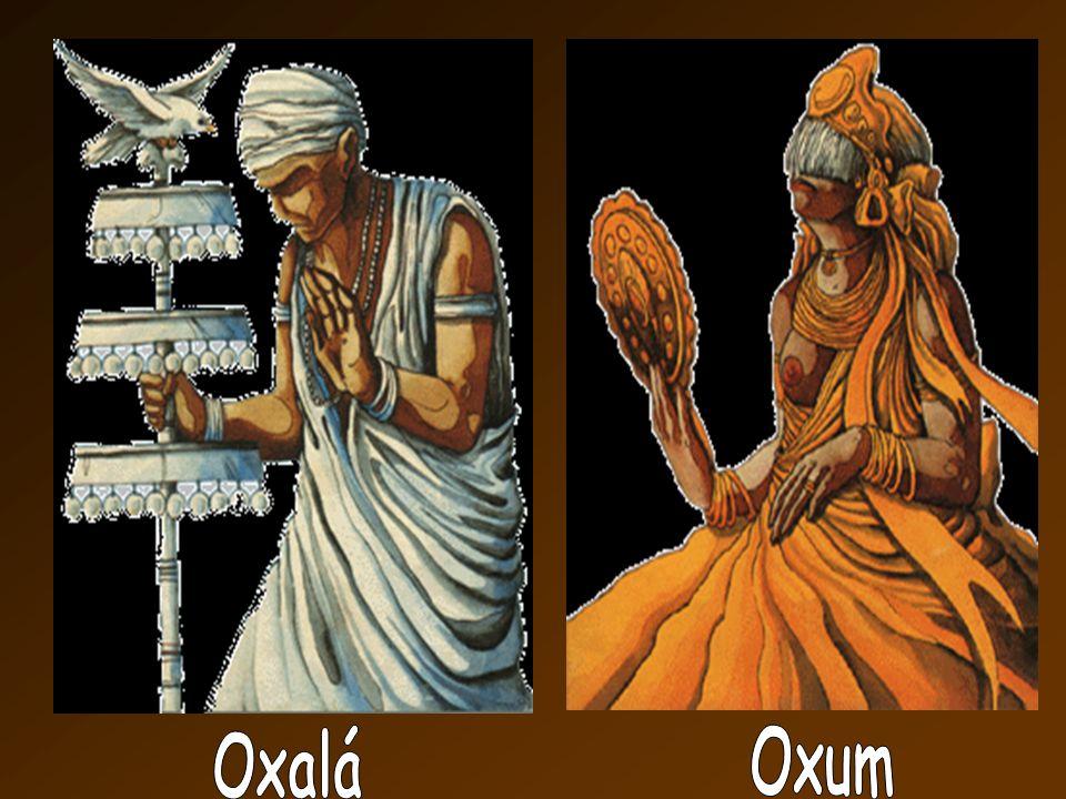 Oxalá Oxum
