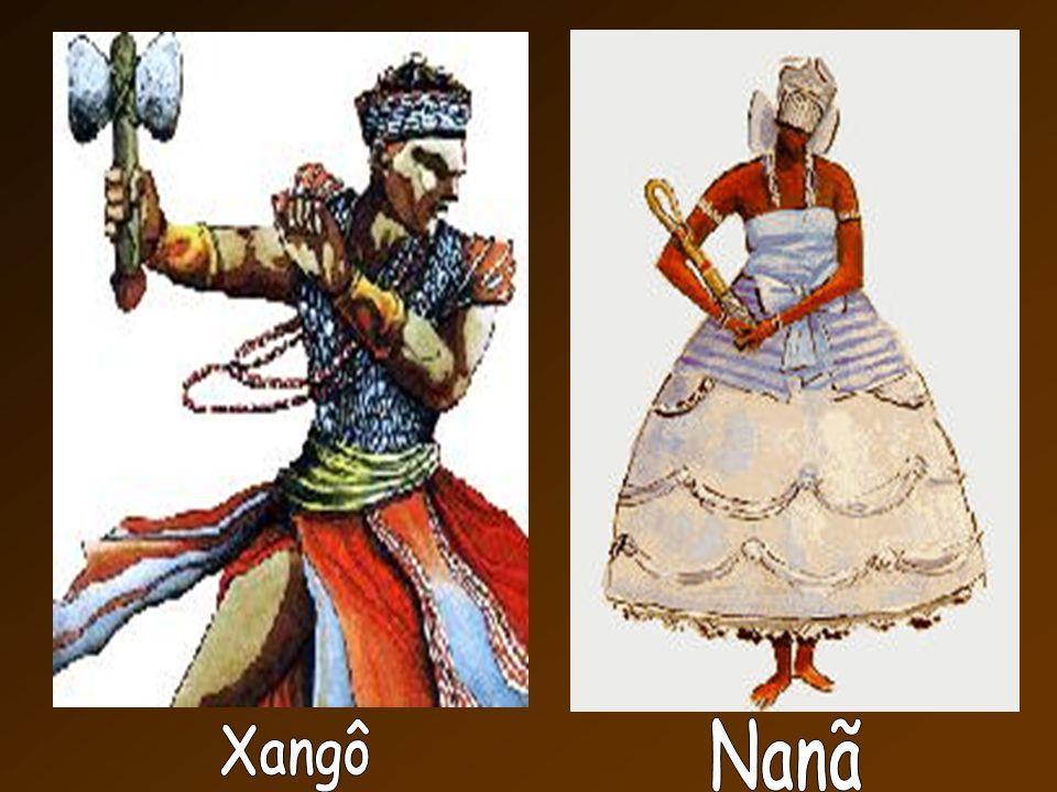 Xangô Nanã