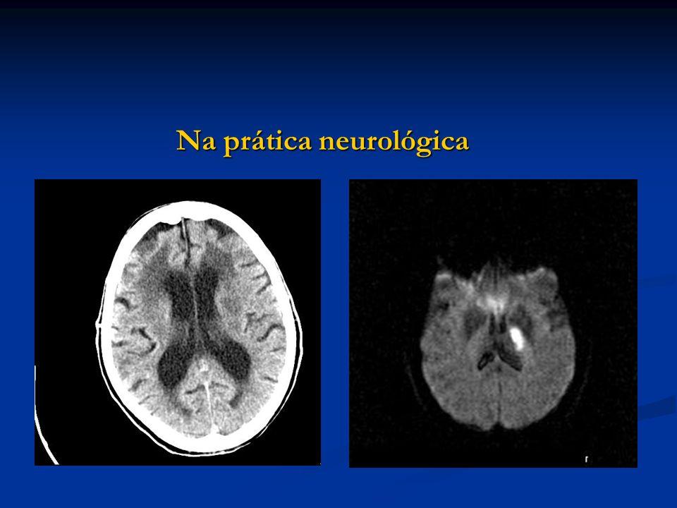 Na prática neurológica