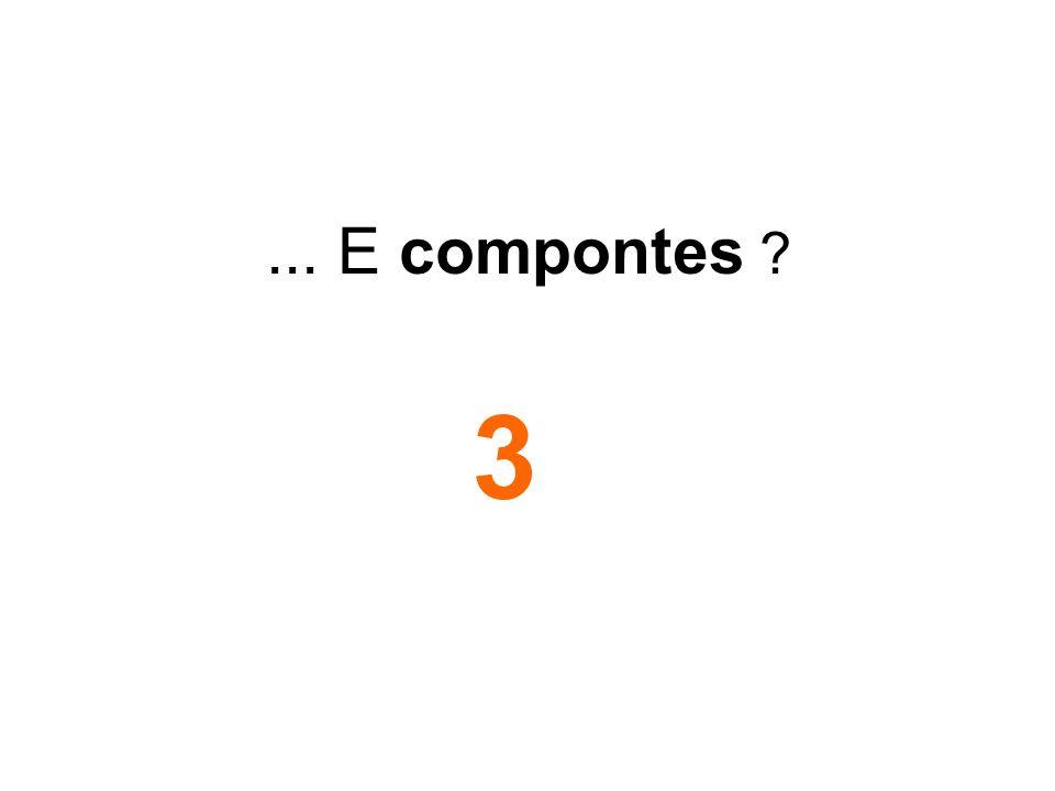 ... E compontes 3