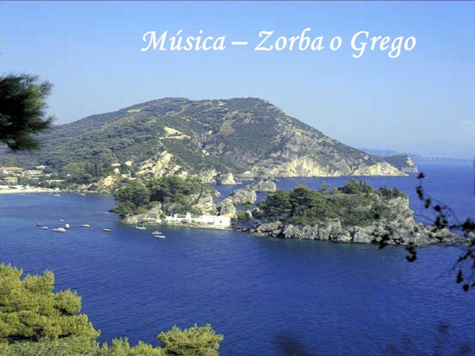 Música – Zorba o Grego