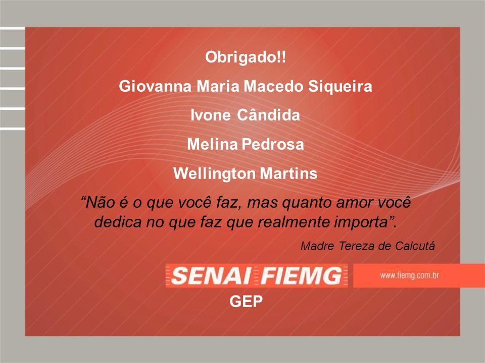 Giovanna Maria Macedo Siqueira