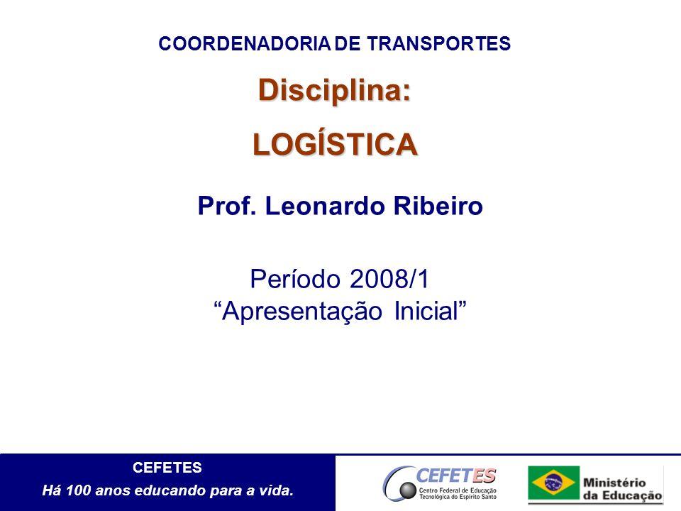 COORDENADORIA DE TRANSPORTES
