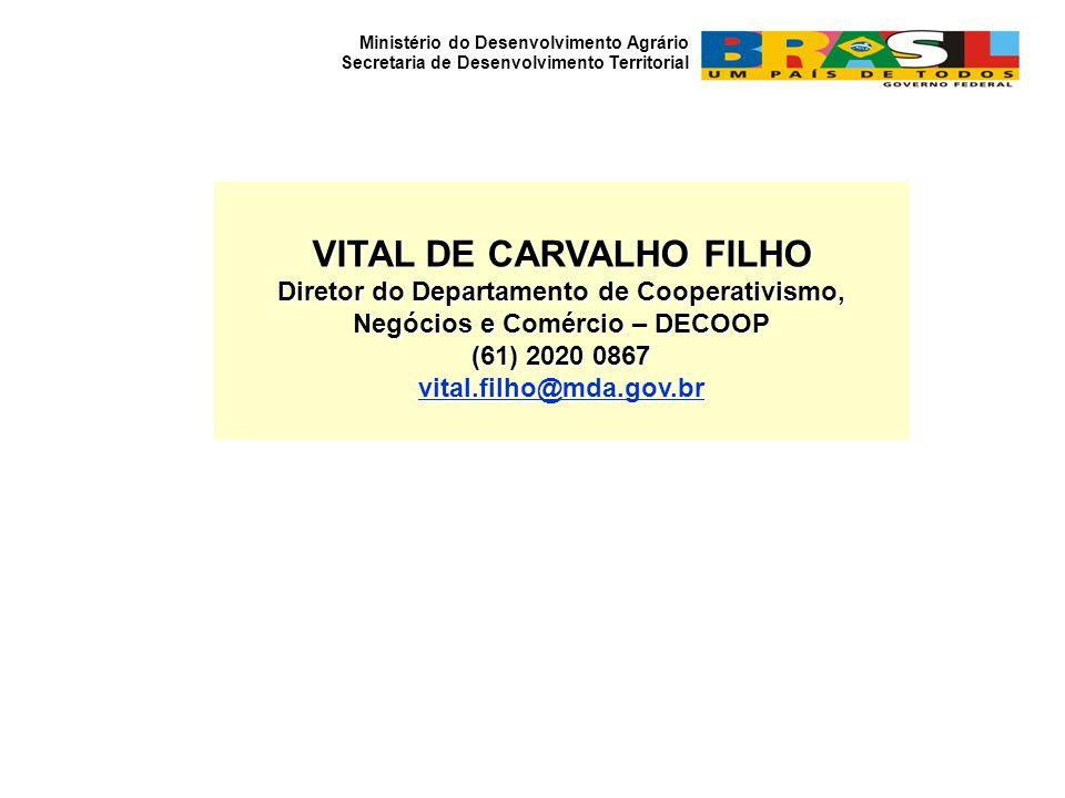 VITAL DE CARVALHO FILHO