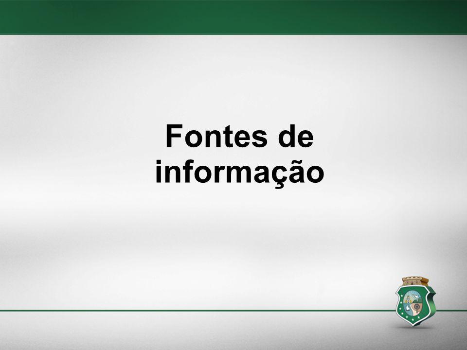 Fontes de informação 64