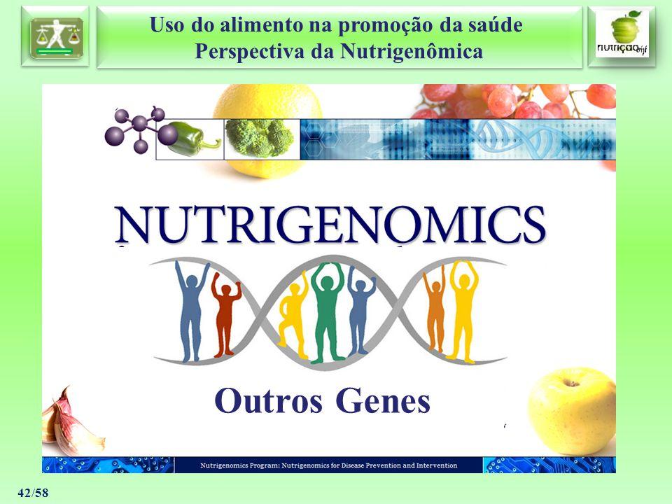 Outros Genes