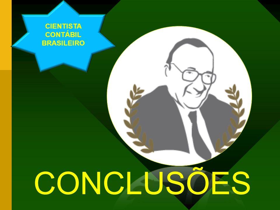 CIENTISTA CONTÁBIL BRASILEIRO
