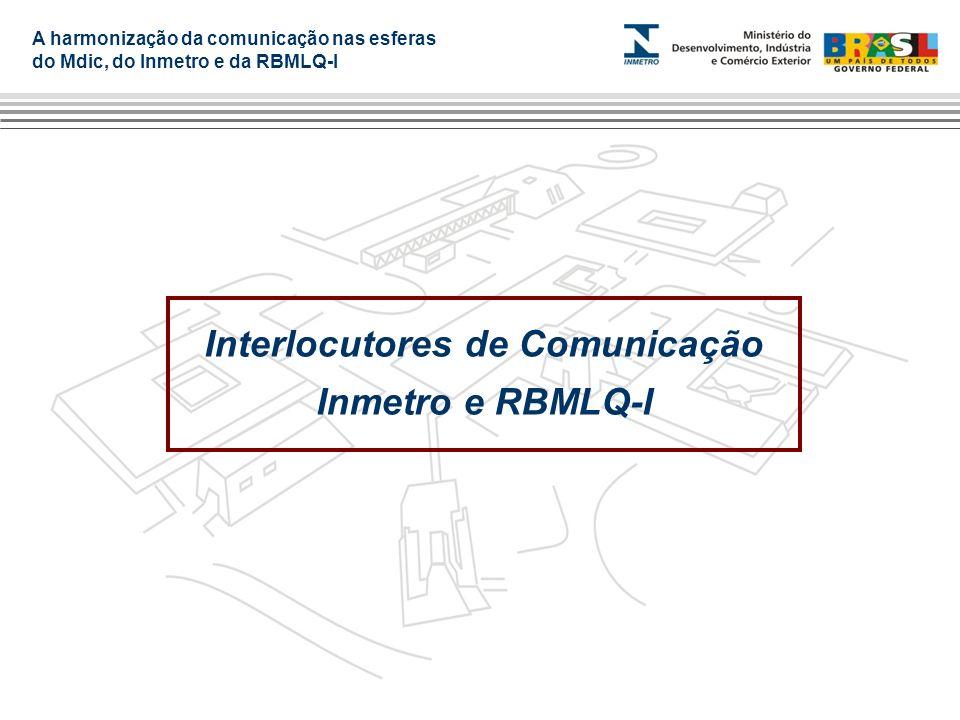 Interlocutores de Comunicação