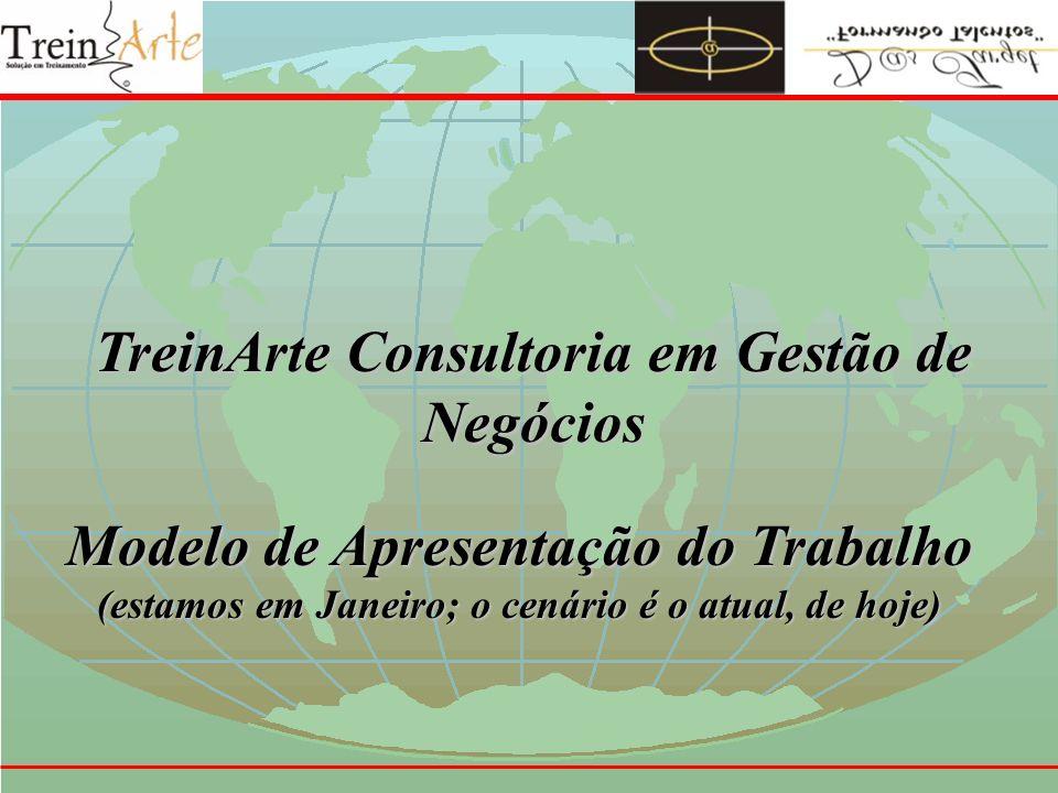 TreinArte Consultoria em Gestão de Negócios