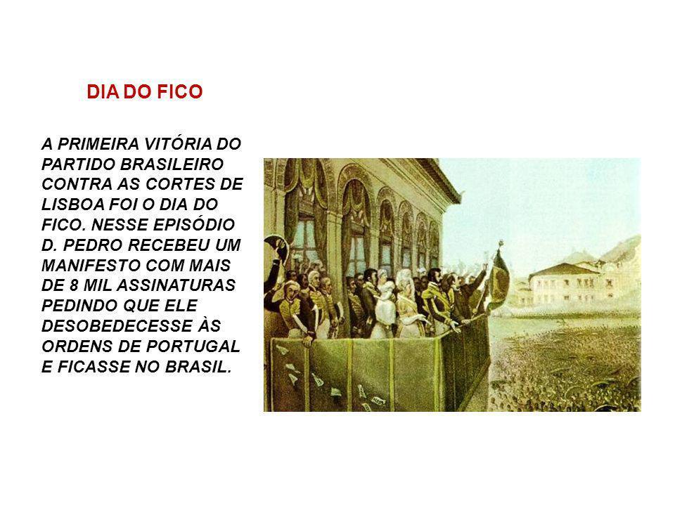 DIA DO FICO