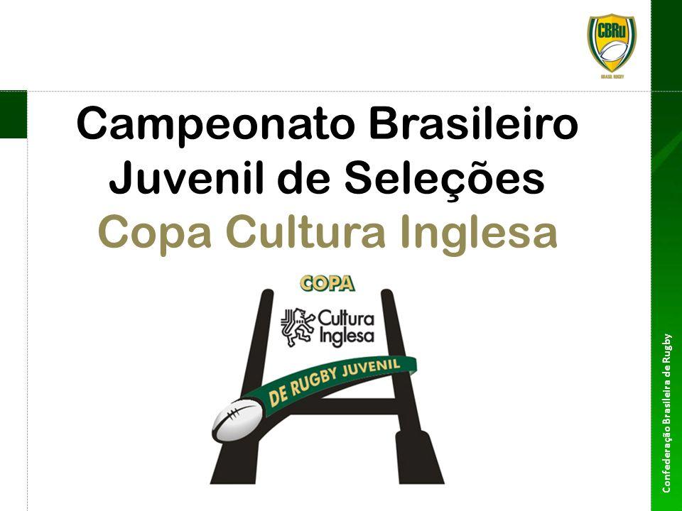 Campeonato Brasileiro Juvenil de Seleções Copa Cultura Inglesa