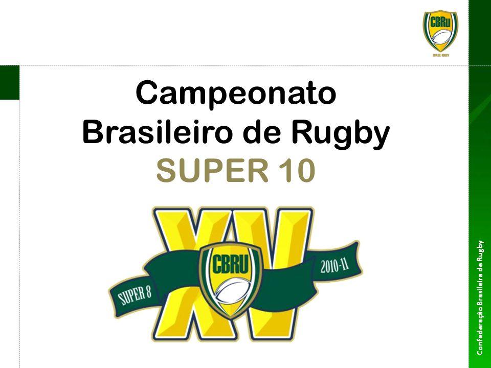 Campeonato Brasileiro de Rugby SUPER 10