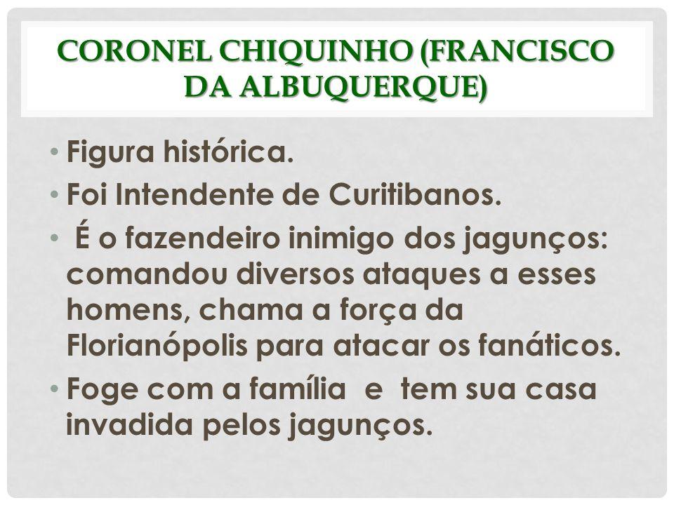 Coronel Chiquinho (Francisco da Albuquerque)