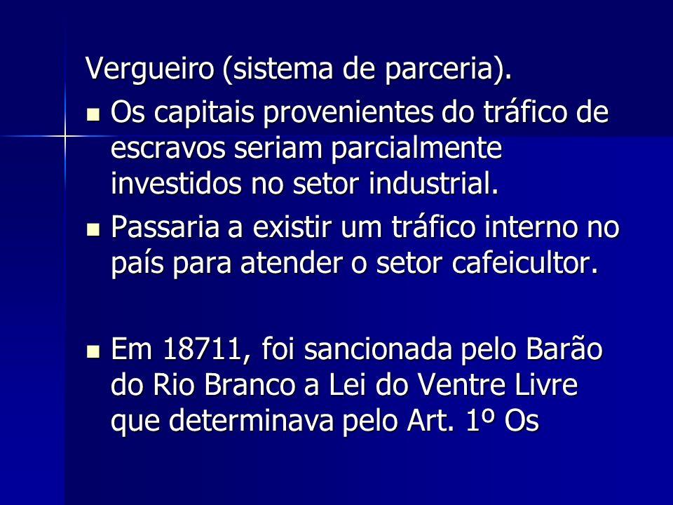 Vergueiro (sistema de parceria).
