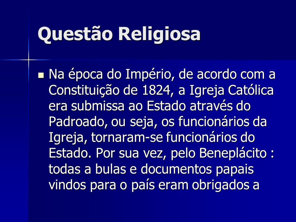 Questão Religiosa