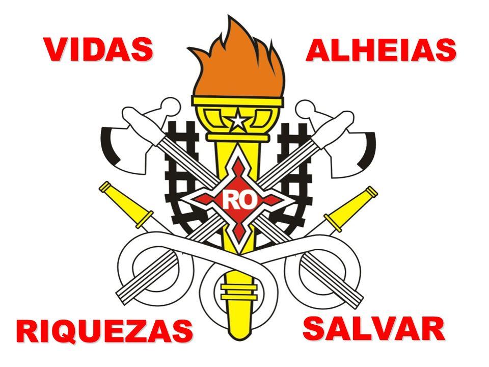 VIDAS ALHEIAS SALVAR RIQUEZAS
