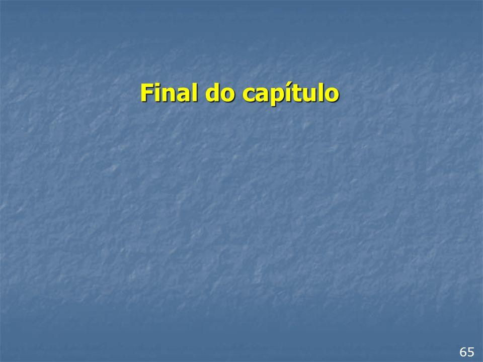 Final do capítulo 65