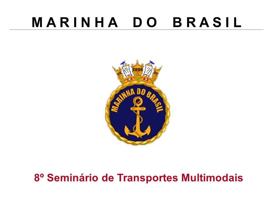 8º Seminário de Transportes Multimodais