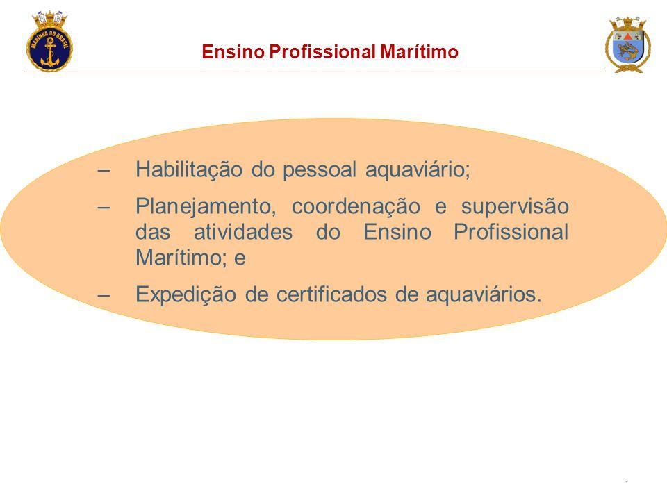 Ensino Profissional Marítimo