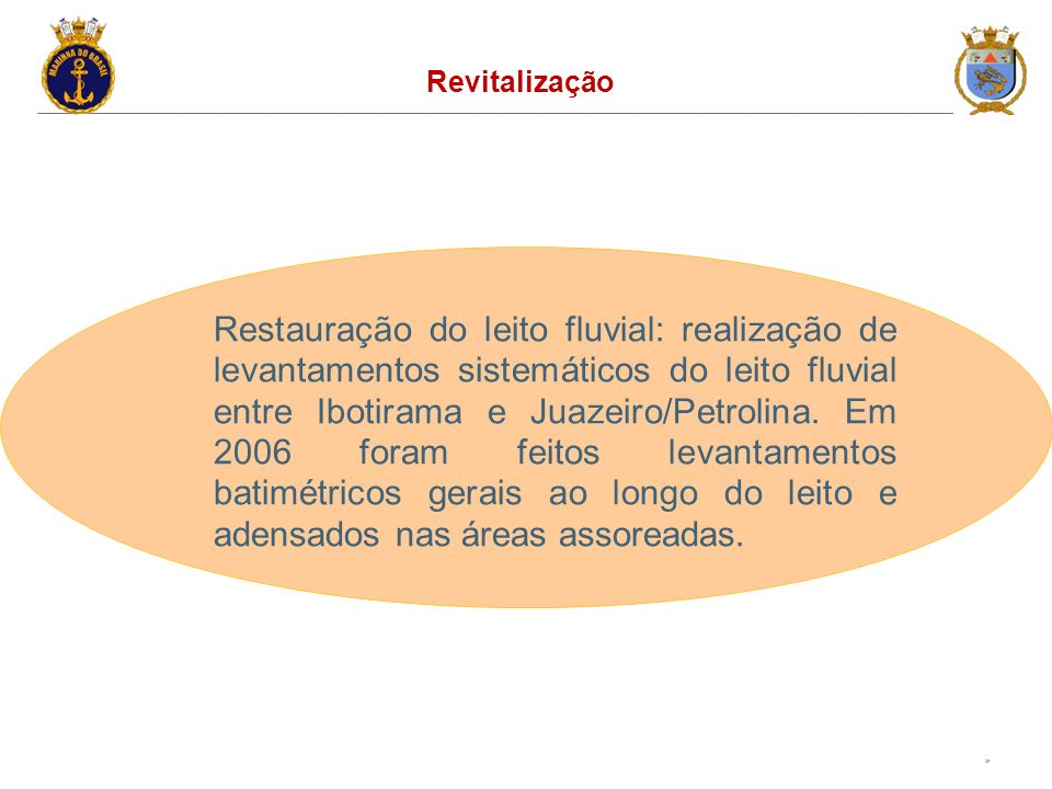 Revitalização