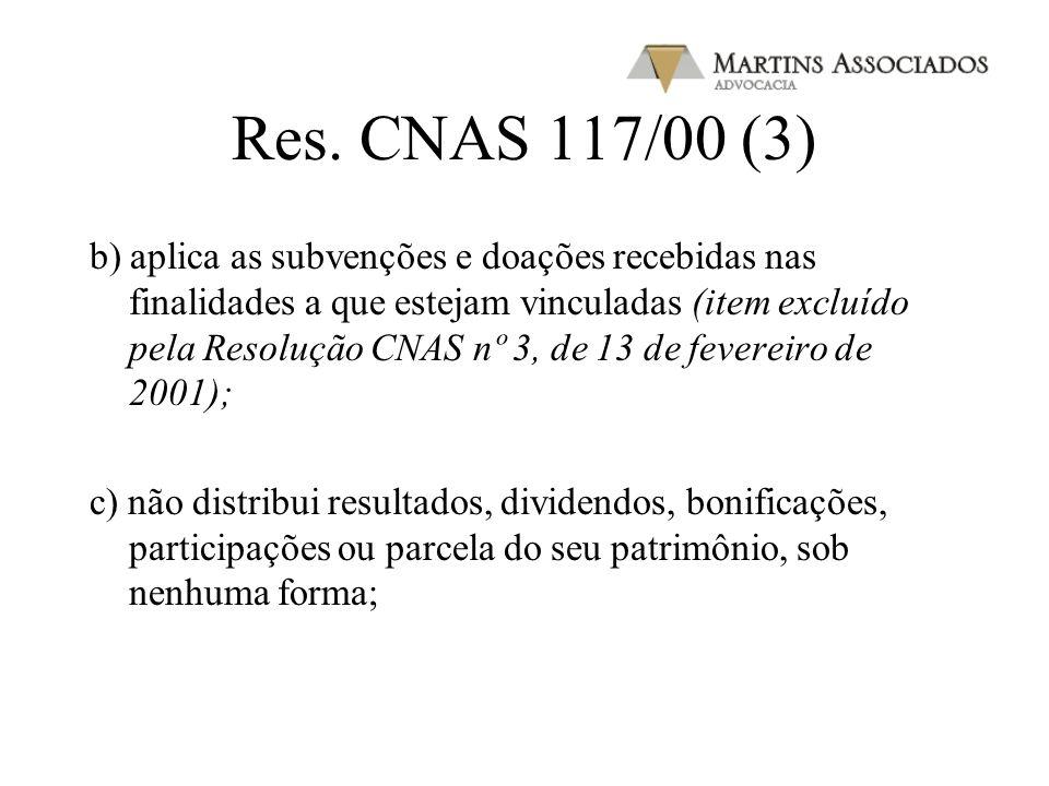 Res. CNAS 117/00 (3)