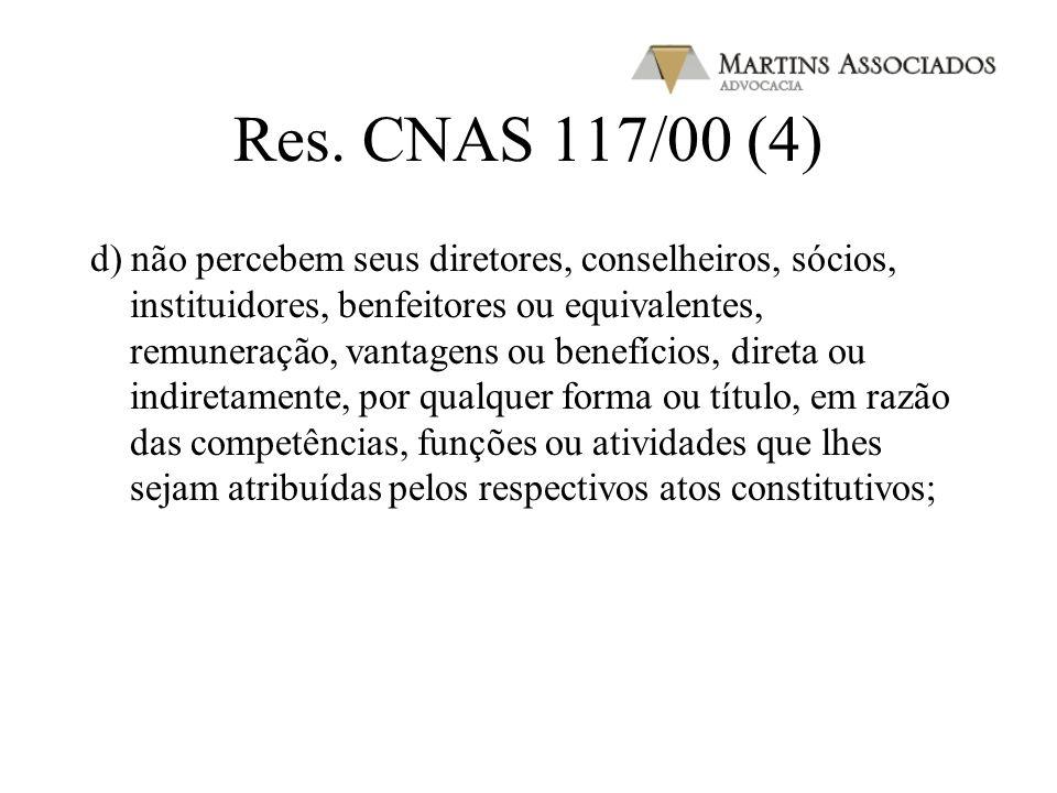 Res. CNAS 117/00 (4)
