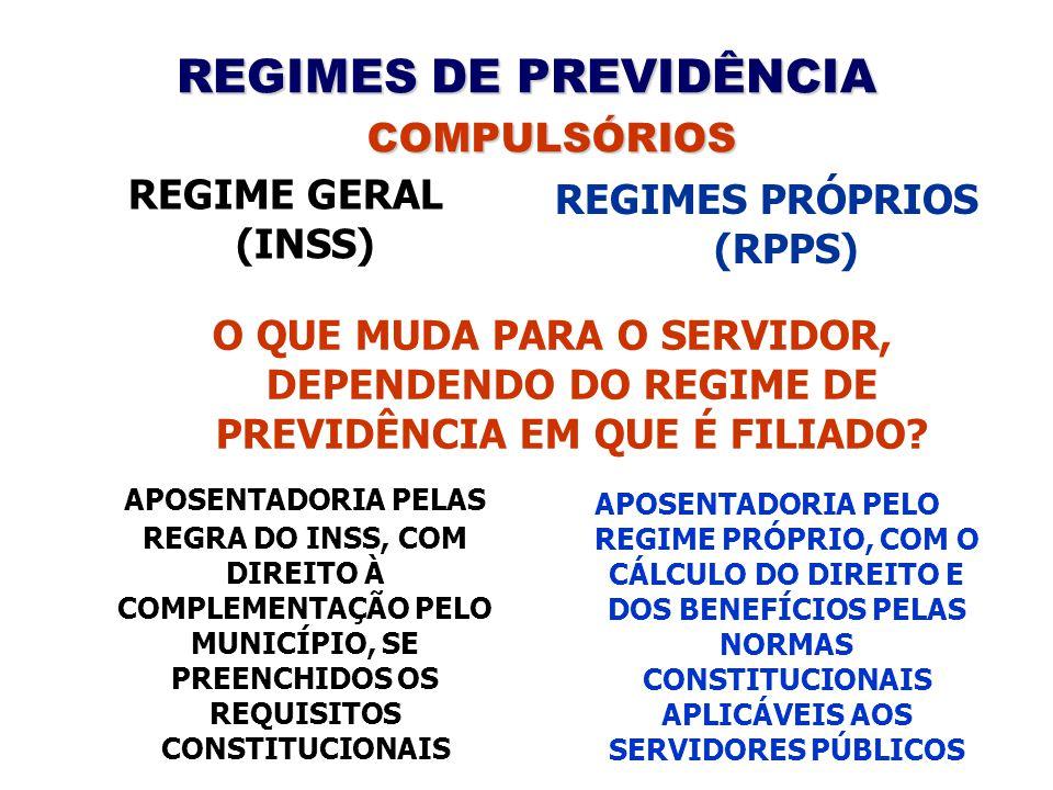 A previd ncia no brasil ppt carregar - Regime 16 8 ...