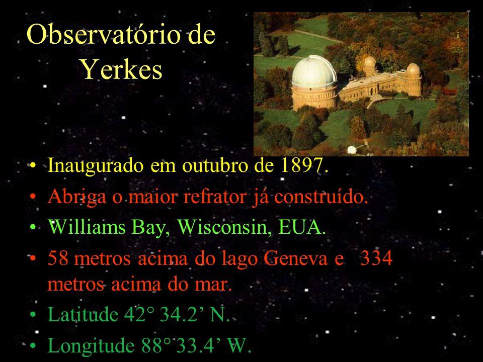 Observatório de Yerkes
