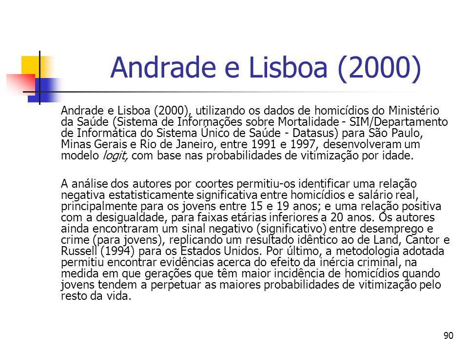 Andrade e Lisboa (2000)