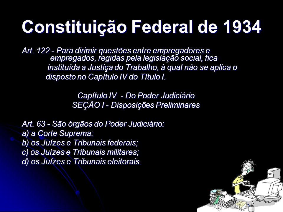 Constituição Federal de 1934