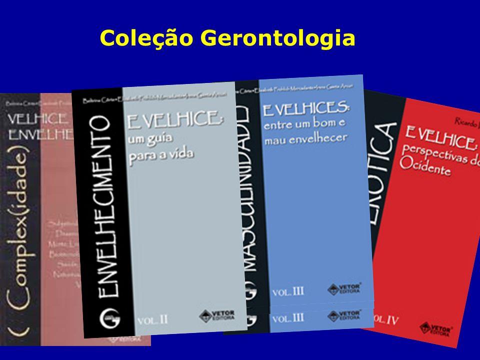Coleção Gerontologia