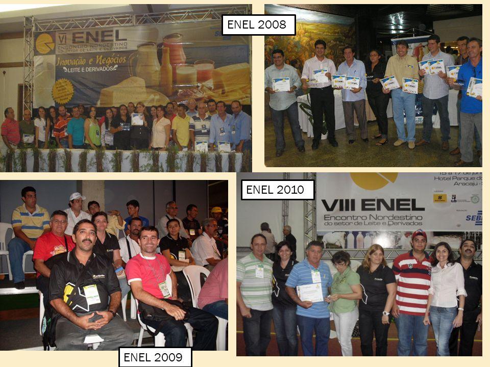 ENEL 2008 ENEL 2010 ENEL 2009
