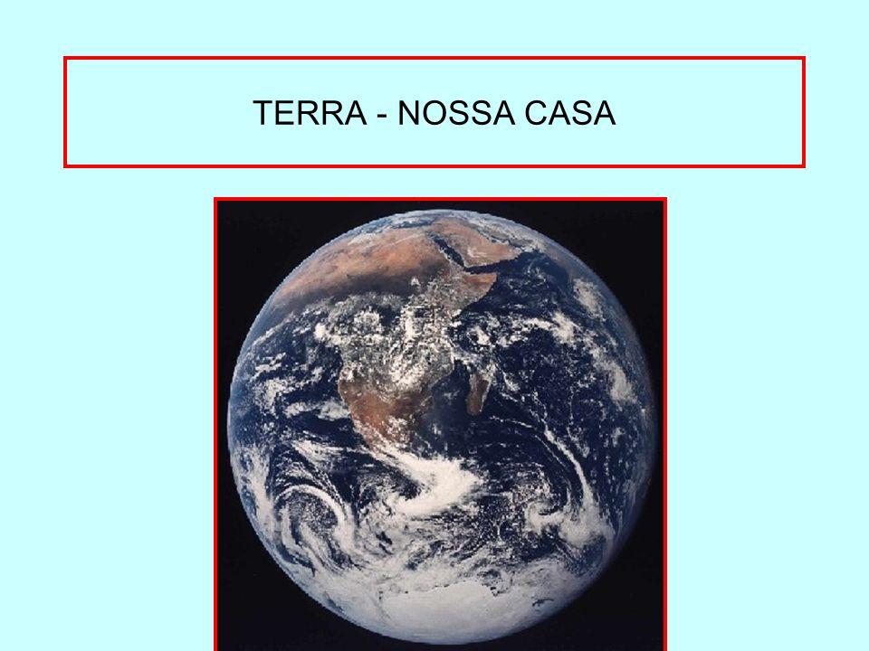 TERRA - NOSSA CASA