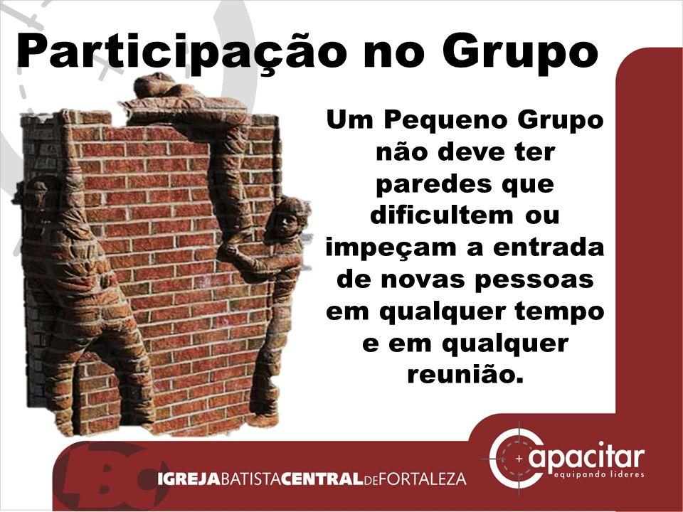 1010 Participação no Grupo.