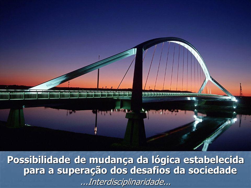 ...Interdisciplinaridade...