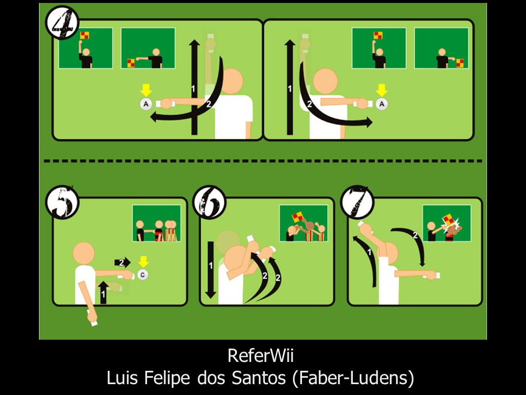 ReferWii Luis Felipe dos Santos (Faber-Ludens)