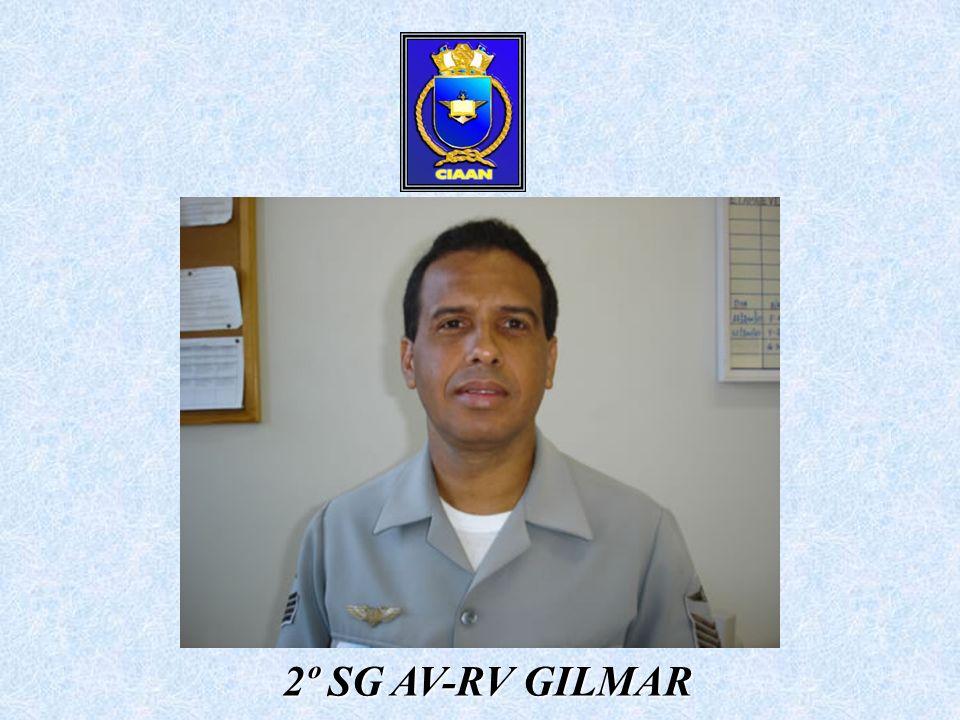 2º SG AV-RV GILMAR