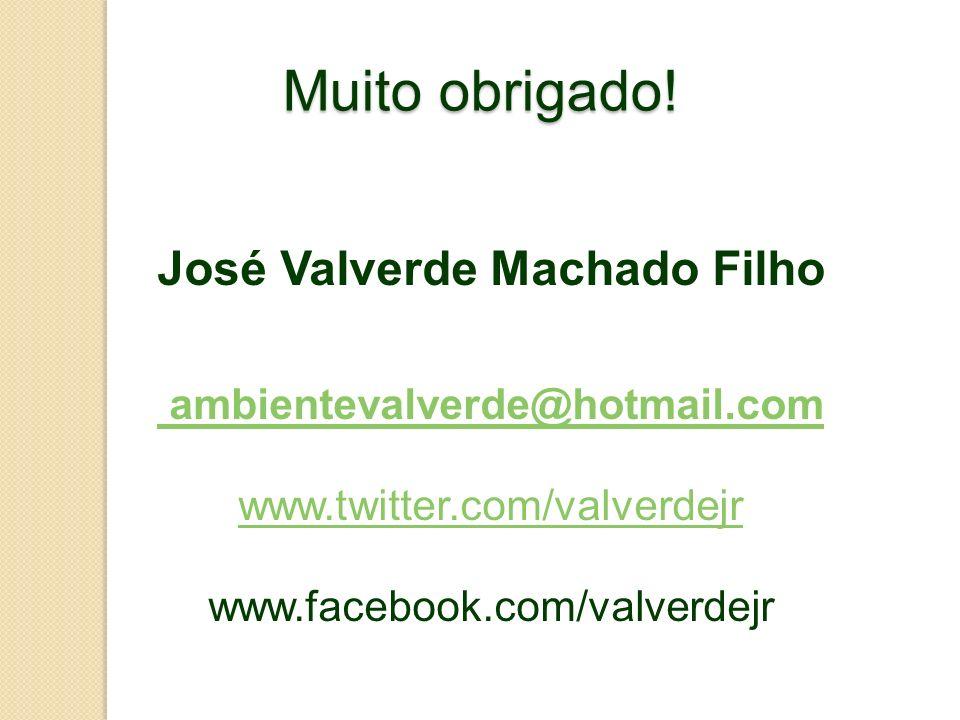 José Valverde Machado Filho
