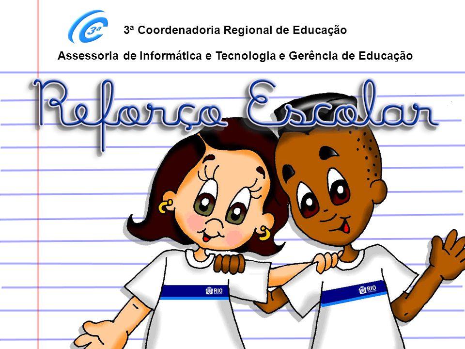 3ª Coordenadoria Regional de Educação